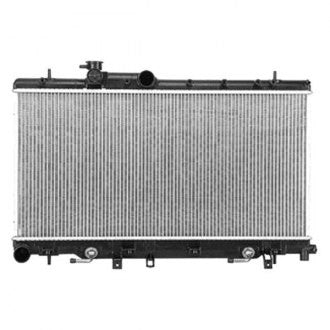 SUBARU IMPREZA 02-07 RADIATOR (2703) 2.0L / 2.5L H4 AT / MT WITH OUT TURBO