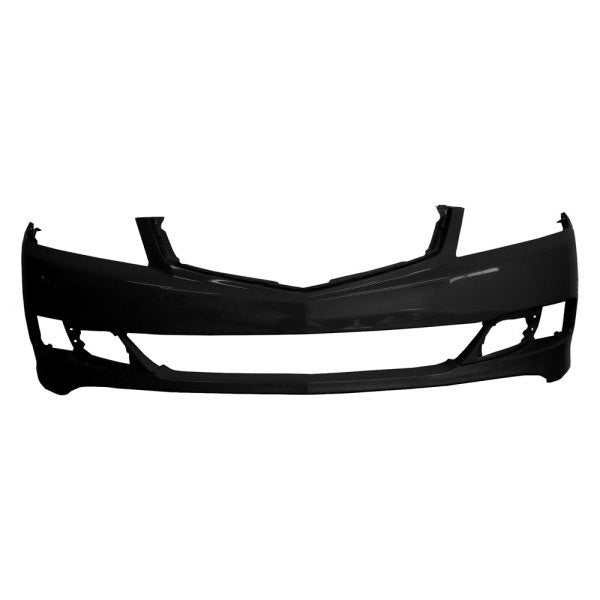 ACURA TSX FRONT BUMPER PRIMED CAPA CERTIFIED 06-08