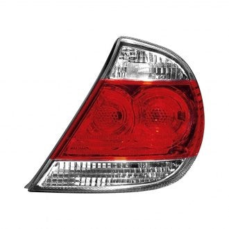 TOYOTA CAMRY 05-06 PASSENGER SIDE TAIL LAMP LE,XLE MODEL JAPAN BUILT HQ