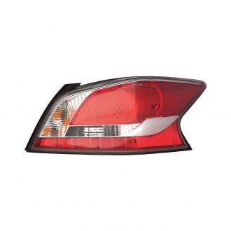 NISSAN ALTIMA SEDAN FROM 1 MAY 2014 - 15 PASSENGER SIDE LED TAIL LAMP