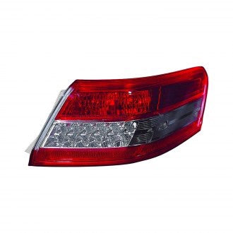 TOYOTA CAMRY 10-11 PASSENGER SIDE TAIL LAMP JAPAN BUILT HQ