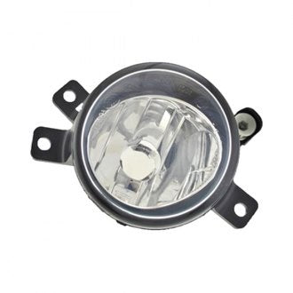 BMW X1 12-15 PASSENGER SIDE FOG LAMP WITH ADAPTIVE LAMP BASE/SPORT/X-LINE HQ