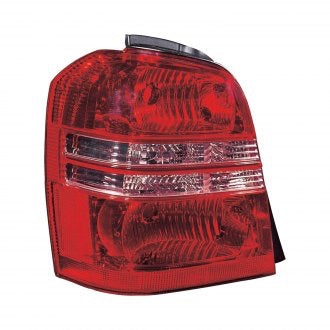 TOYOTA HIGHLANDER 01-03 DRIVER SIDE TAIL LAMP HQ