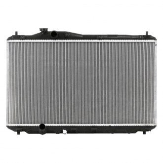 HONDA CIVIC 12-14 RADIATOR USA BUILT TOYO (13224)