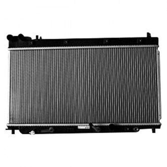 HONDA FIT 07-08 RADIATOR