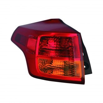 TOYOTA RAV4 13-15 DRIVER SIDE TAIL LAMP JAPAN BUILT HQ