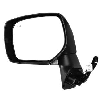 SUBARU FORESTER 14-16 DRIVER SIDE DOOR MIRROR POWER HTD WITH SIGNAL USA TYPE PTM