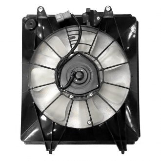 HONDA CRV 07-09 AC FAN ASSEMBLY