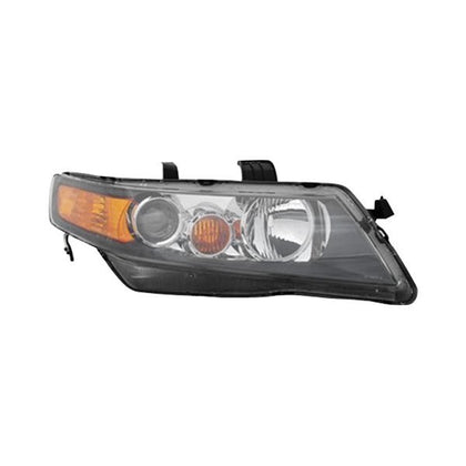 ACURA TSX 06-08 HEAD LAMP PASSENGER SIDE HIGH QUALITY