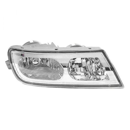FOG LIGHT RIGHT SIDE 07-09 HIGH QUALITY
