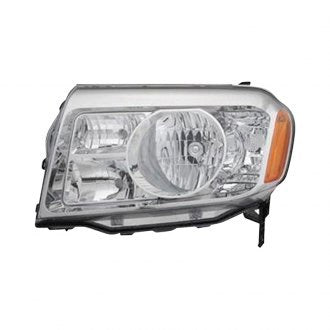 HONDA PILOT 09-11 DRIVER SIDE HEADLIGHT HQ