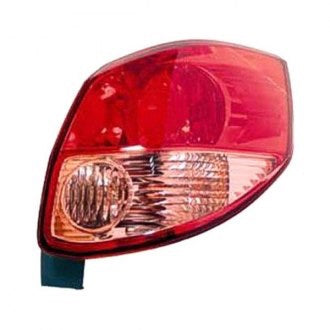 TOYOTA MATRIX 03-04 PASSENGER SIDE TAIL LAMP