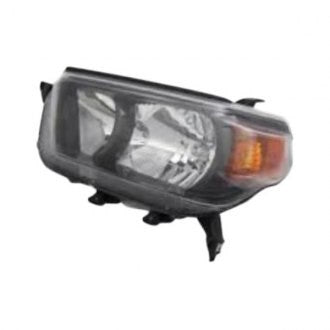 TOYOTA 4RUNNER 10-13 DRIVER SIDE HEADLIGHT (TRAIL)HQ