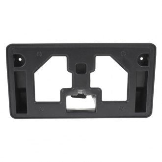 HONDA ACCORD 13-15 SEDAN FRONT LICENSE PLATE BRACKET