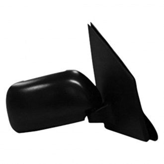 TOYOTA ECHO 00-05 PASSENGER SIDE DOOR MIRROR MANUAL