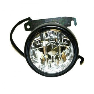 HONDA PILOT 03-05 PASSENGER SIDE FOG LAMP HQ