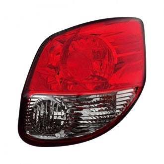 TOYOTA MATRIX 03-04 PASSENGER SIDE TAIL LAMP HQ
