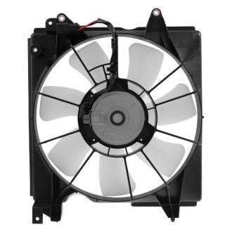 HONDA CIVIC 22-14 HYB RADIATOR FAN ASSEMBLY