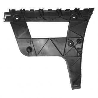 AUDI A4 09-12 // S4 10-12 SEDAN REAR PASSENGER SIDE BUMPER BRACKET (OUTER GUIDE)