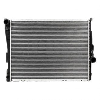 BMW 3- SERIES SEDAN 99-05 // 3 SERIES COUPE 00-05 // 3 SERIES CONVERTIBLE 00-05 // Z4 03-04 RADIATOR (2635)