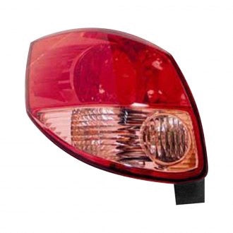TOYOTA MATRIX 03-04 DRIVER SIDE TAIL LAMP