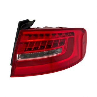 AUDI A4 13-16 // S4 13-16 SEDAN PASSENGER SIDE TAIL LAMP LED HQ
