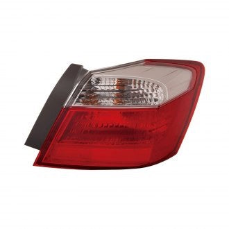 HONDA ACCORD 13-15 SDN EX LX SPORT MODELS PASSENGER SIDE TAIL LAMP