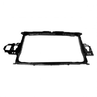 TOYOTA RAV4 16-18 RADIATOR SUPPORT NORTH AMERICA BUILT FROM NOV 2014-2018 CAPA