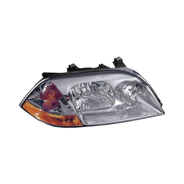 HEAD LAMP RIGHT SIDE 01-03 HIGH QUALITY