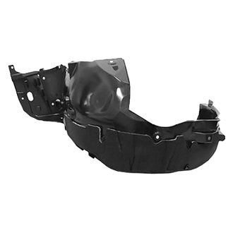 HONDA ACCORD 16-17 SEDAN FENDER LINER DRIVER SIDE