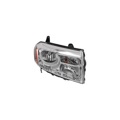 HONDA PILOT 12-15 PASSENGER SIDE HEADLIGHT HQ