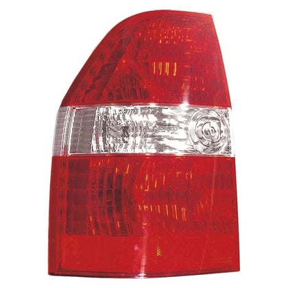 TAILLIGHTS LEFT SIDE 01-03 HIGH QUALITY