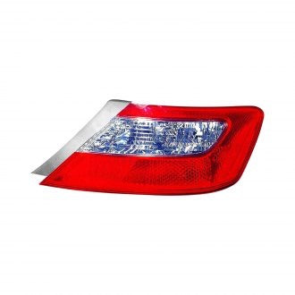 HONDA CIVIC 09-11 CPE PASSENGER TAIL LAMP HQ