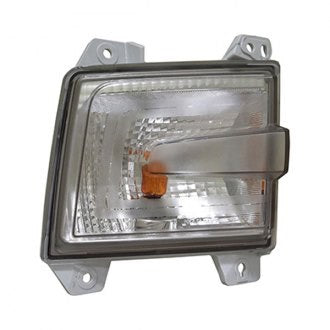 HONDA RIDGELINE 17-19 DRIVER SIDE SIGNAL LAMP WITH PARK LAMP RT/RTS/ RTL / SPORT MODELS HQ