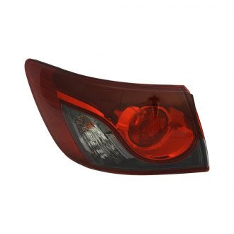 MAZDA CX9 13-15 DRIVER SIDE TAIL LAMP HQ