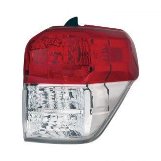 TOYOTA 4RUNNER 10-13 TAILLIGHT PASSENGER SIDE (LTD/ SR5) HQ