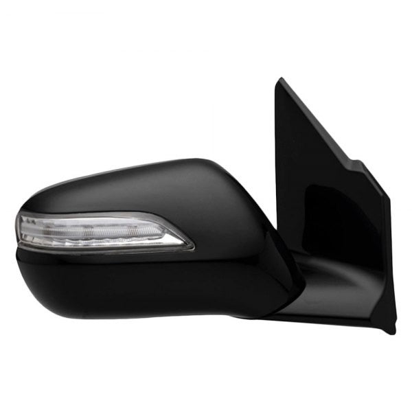 DOOR MIRROR POWER HTD WITH MEMORY AND SIGNAL 07-08 R/H