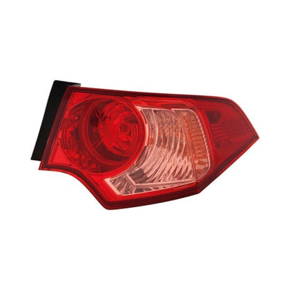 ACURA TSX 11-14 TAIL LAMP PASSENGER SIDE HIGH QUALITY