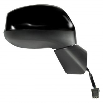 HONDA CIVIC 12-13 SDN / CPE / HYB PASSENGER SIDE DOOR MIRROR POWER
