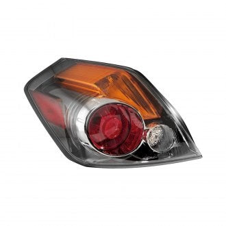NISSAN ALTIMA SEDAN 10-12 // ALTIMA HYB 10-11 DRIVER SIDE TAIL LAMP HQ