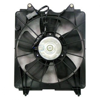 HONDA CIVIC 06-11 2.0L RADIATOR FAN ASSEMBLY