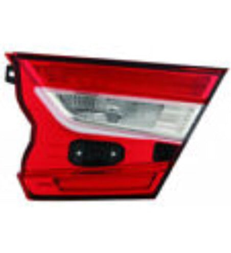 Trunk lamp with out touring packages ex EXL sport driver side high quality