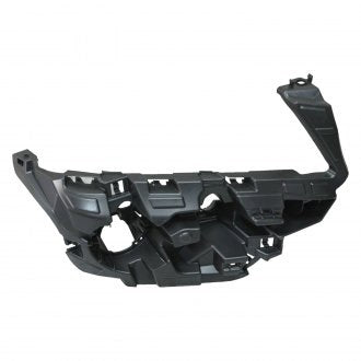 BMW X3 11-14 BUMPER SUPPORT FRONT PASSENGER SIDE WITHOUT M PKG