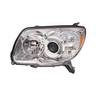 TOYOTA 4RUNNER 06-09 DRIVER SIDE HEADLIGHT SR5 / LTD MODEL HQ