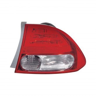 HONDA CIVIC 09-11 SDN PASSENGER TAIL LAMP