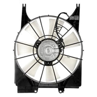 ACURA RDX 07-12 AC FAN ASSEMBLY RIGHT SIDE