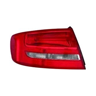 AUDI A4 09-12 // AUDI ALLROAD 13-16 WAGON DRIVER SIDE TAIL LAMP BULB TYPE HQ