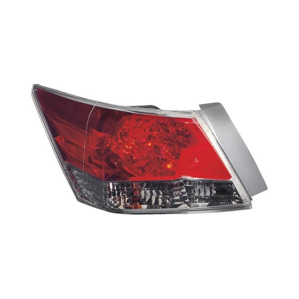 HONDA ACCORD 08-12 SEDAN TAIL LAMP DRIVER SIDE HQ
