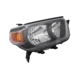 TOYOTA 4RUNNER 10-13 PASSENGER SIDE HEADLIGHT (TRAIL) HQ