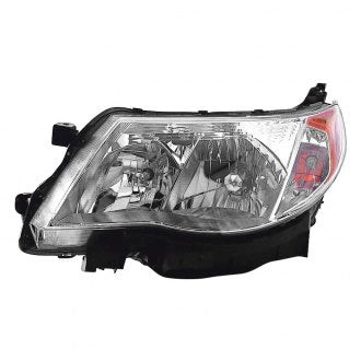 SUBARU FORESTER 09-13 DRIVER SIDE HID HEADLIGHT HQ